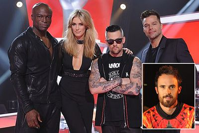 """Gabe Robinson, Head Stylist from <i>The Voice</i>, talks us through some of his favourite Delta Goodrem get-ups from this season.<br/><br/>For more <i>Voice</i> fashion, check out <a href=""""http://www.thevoice.com.au/style.html"""" target=""""new"""">thevoice.com.au/style</a>"""
