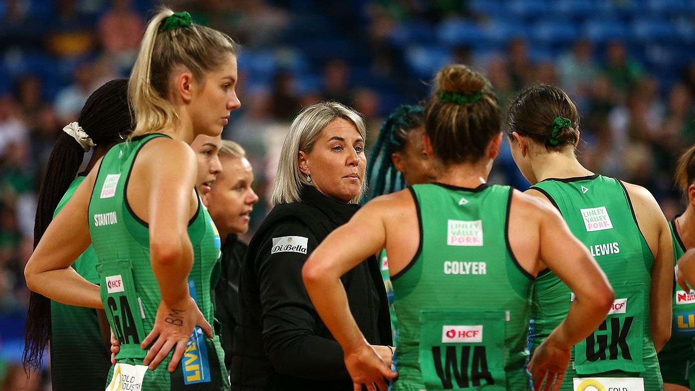 West Coast Fever fined, lose competition points for salary cap breaches