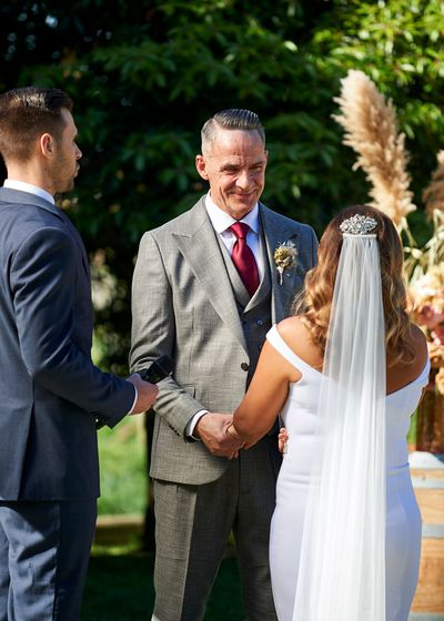 Mishel's Vows:
