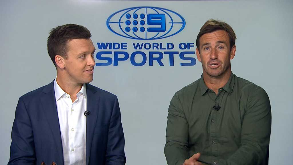 What is NRL Grand Final day like for players?