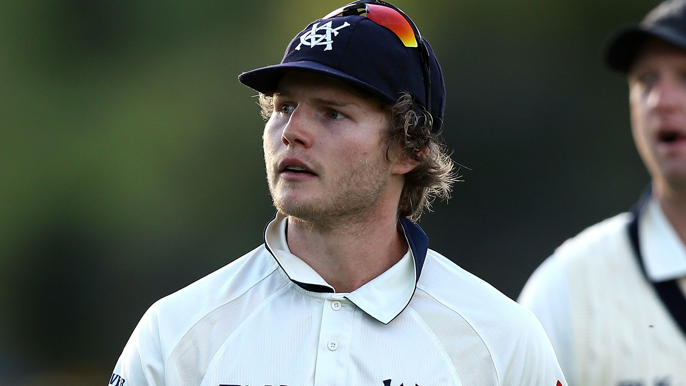 Pucovski receives maiden call-up for Sri Lanka Tests