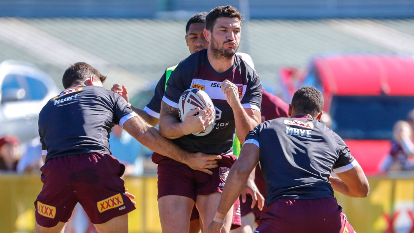 Queensland Maroons team on track in new era: Walters