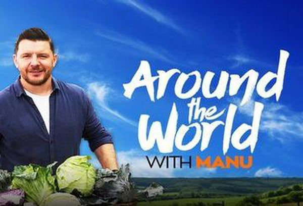Around the World With Manu
