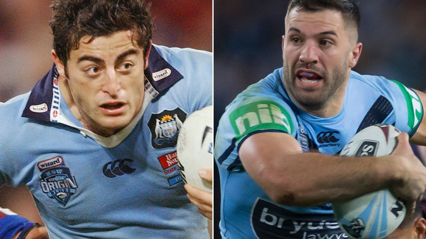 NSW super-team: who makes the cut in new Blues and 2005 legends combined side