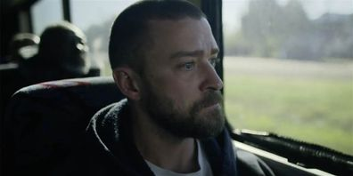 Justin Timberlake shows off some seriously impressive acting chops in 'Palmer'.