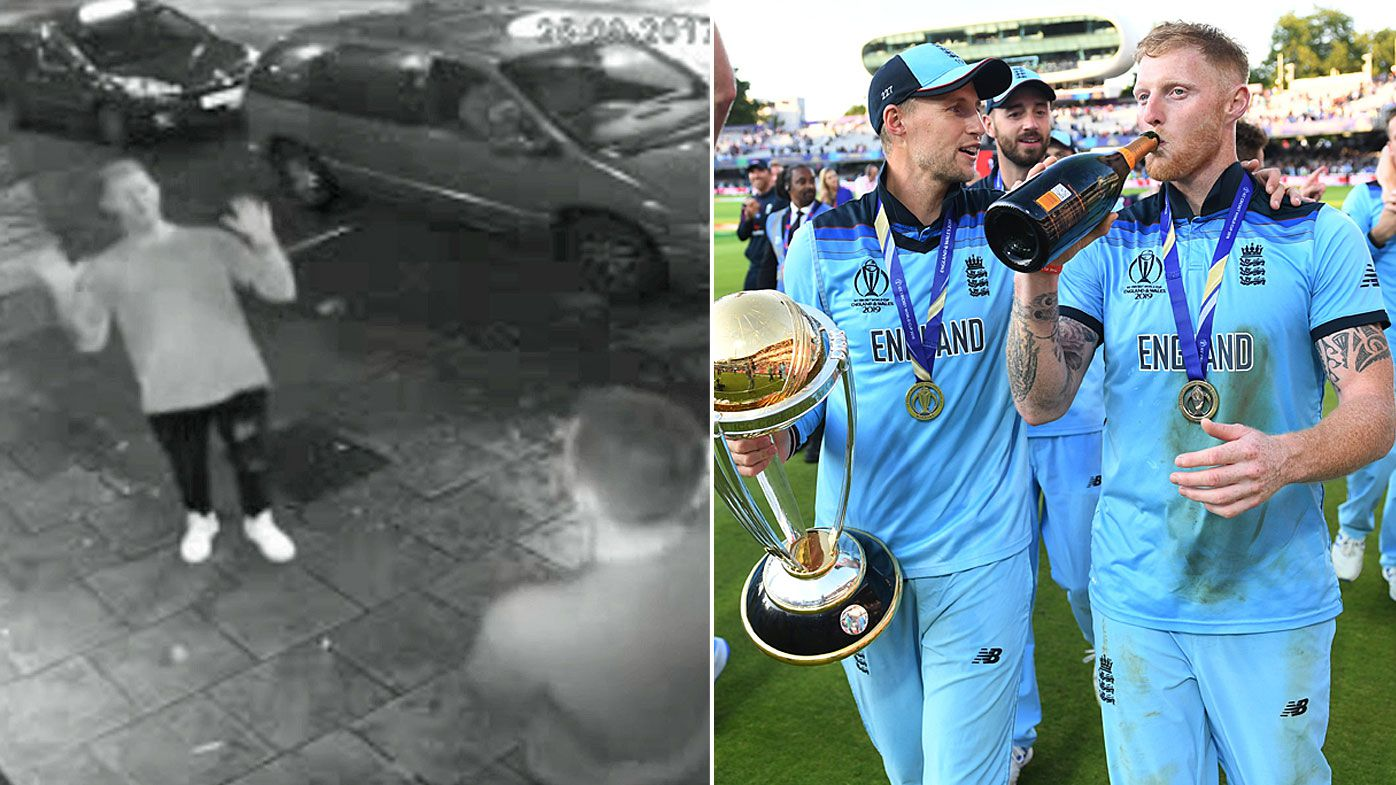 How Ben Stokes went from disgraced England cricketer to potential knighthood as World Cup hero