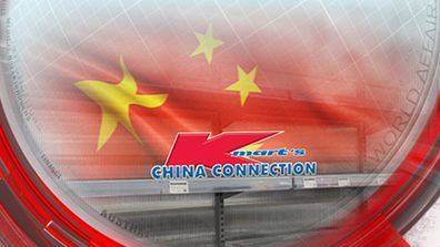 Kmart's China connection