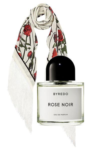 "<a href=""http://mecca.com.au/byredo/rose-noir-edp/V-008254.html?cgpath=fragrance-personalfragrance#sz=36&start=37"" target=""_blank"">Rose Noir, $235 (100ml, EDP), Byredo</a>"