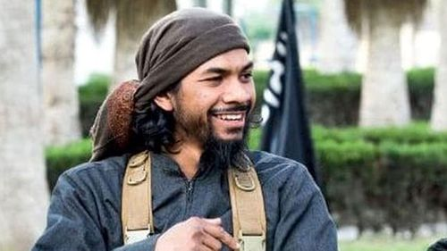 Neil Prakash's Australian citizenship has been annulled as he faces terrorism charges in Turkey.
