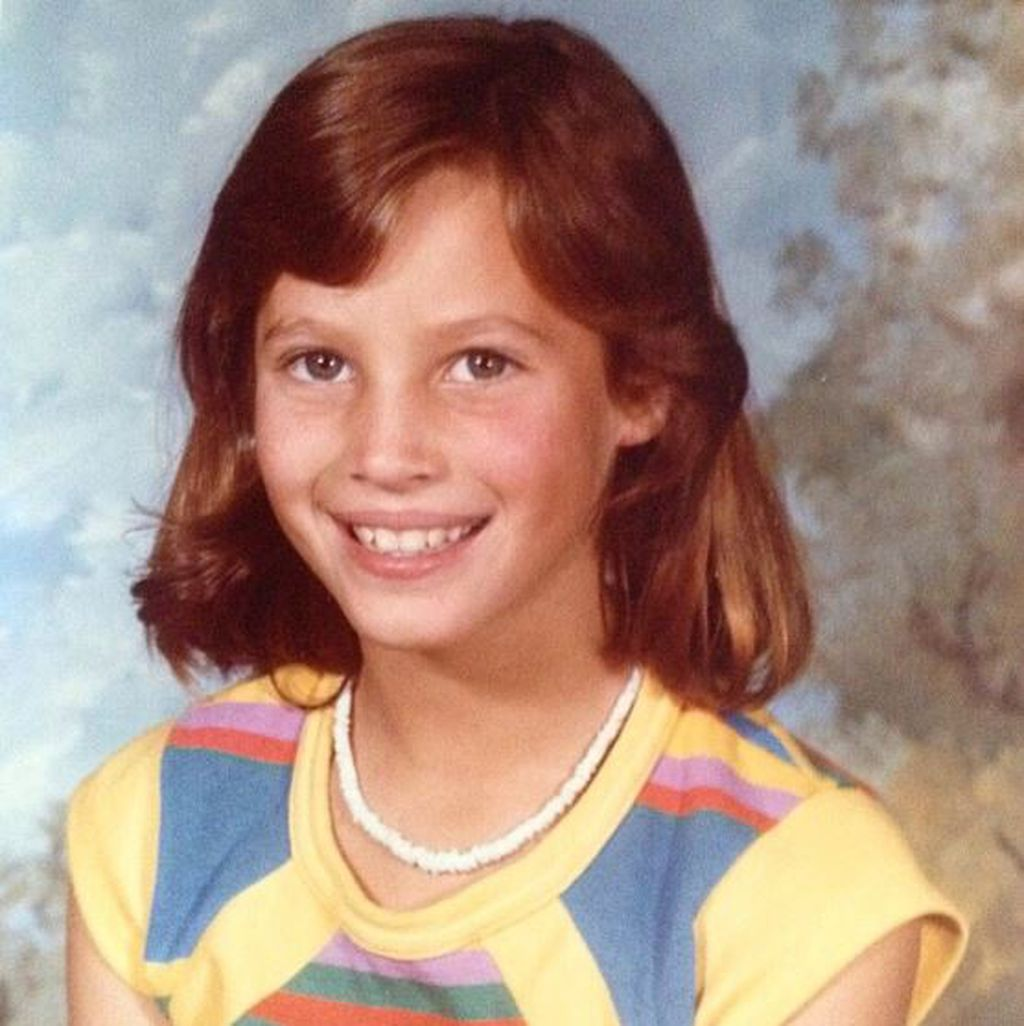 Why You Should Revisit Your Favourite Childhood Hairstyle