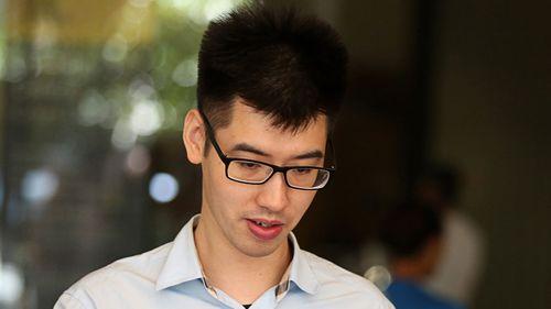 Yi Zheng.
