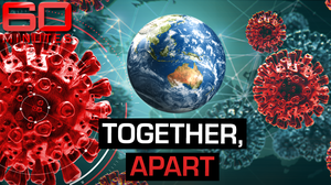 Coronavirus Crisis: Together, Apart