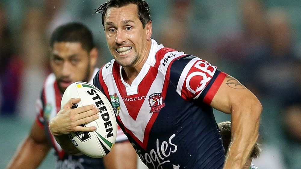 Pearce can lead Roosters' revival: Hasler
