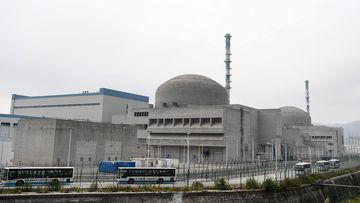 The US government is investigating reports of a leak at Taishan Nuclear Power Plant in China