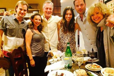 Jessica Biel reunited with the cast of <i>7th Heaven</i> for the first time in eight years, in true Camden style over a wholesome family dinner. Nawww!<br/><br/>On-screen dad Stephen Collins posted this family reunion photo to Twitter. <br/><br/>Noticeably absent were the three youngest kids Ruthie, Sam and David and of course Happy the dog (RIP). <br/><br/>The little reunion got us thinking, where are they now? <br/><br/><br/>