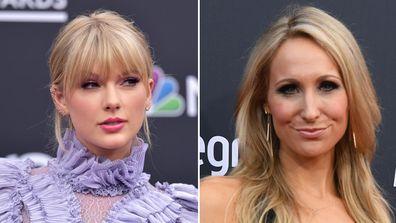 Taylor Swift, Nikki Glaser