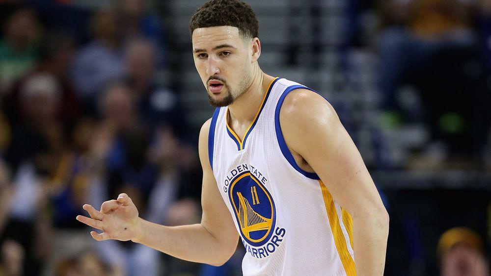 NBA star too busy celebrating to play basketball