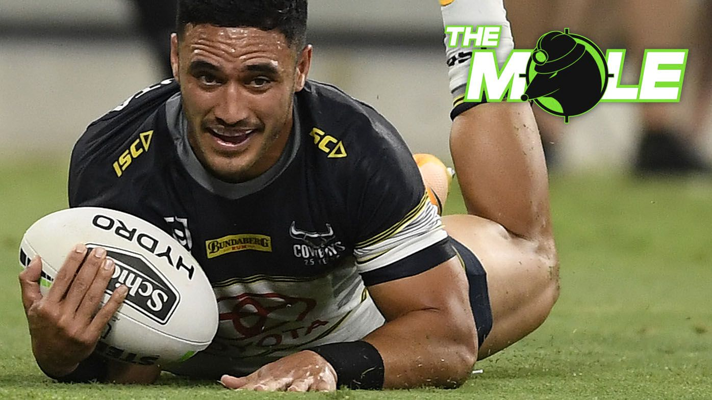 The Mole's NRL season previews: Unreplenished Cowboys facing another finals miss