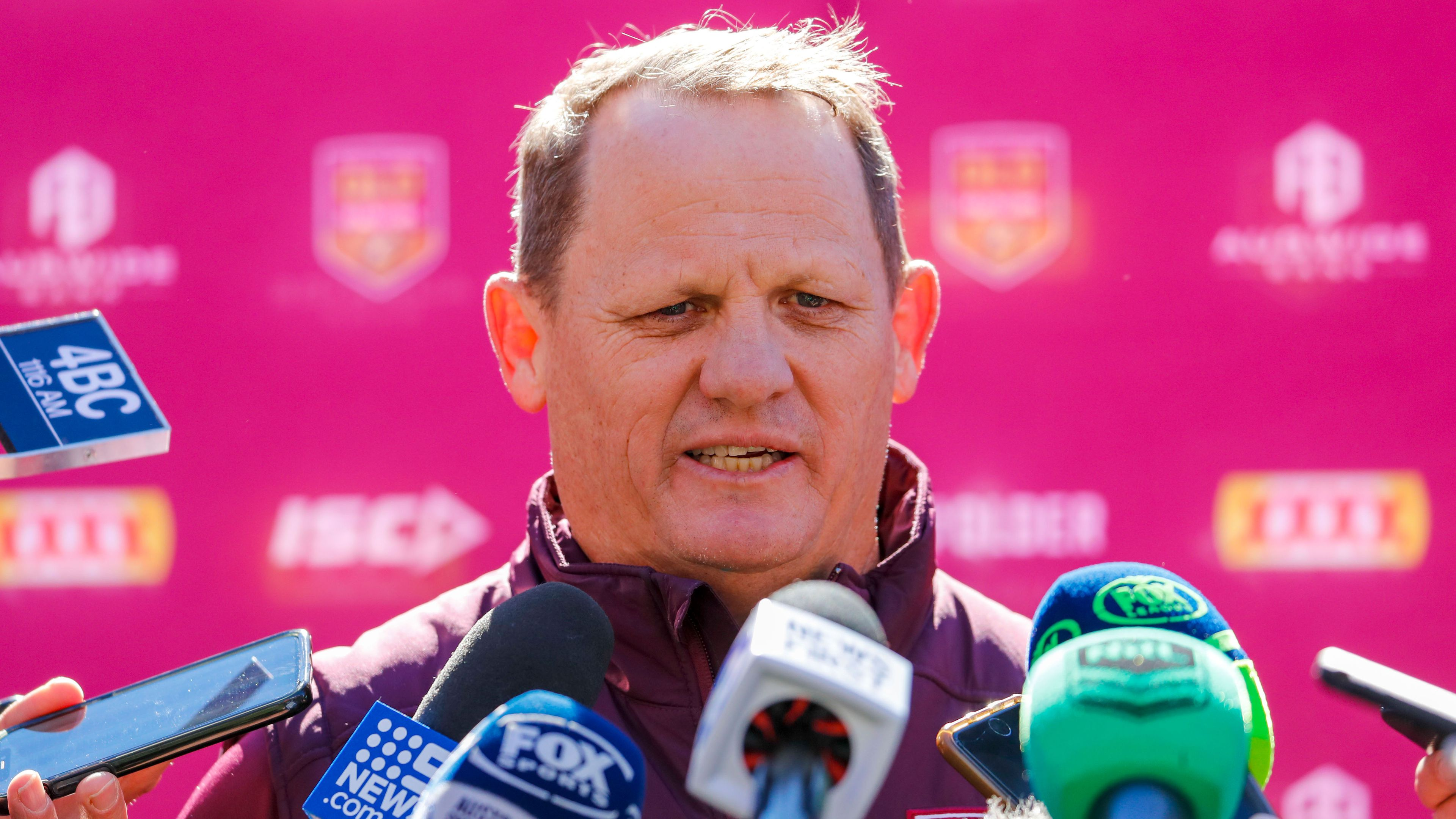 Qld will play game of their lives: Walters