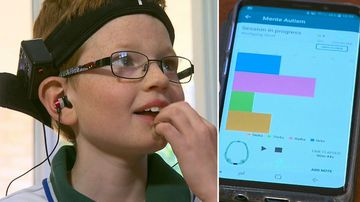 Revolutionary new tool to help children with autism