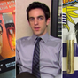 The Office star reveals stock photos of him are being used on products