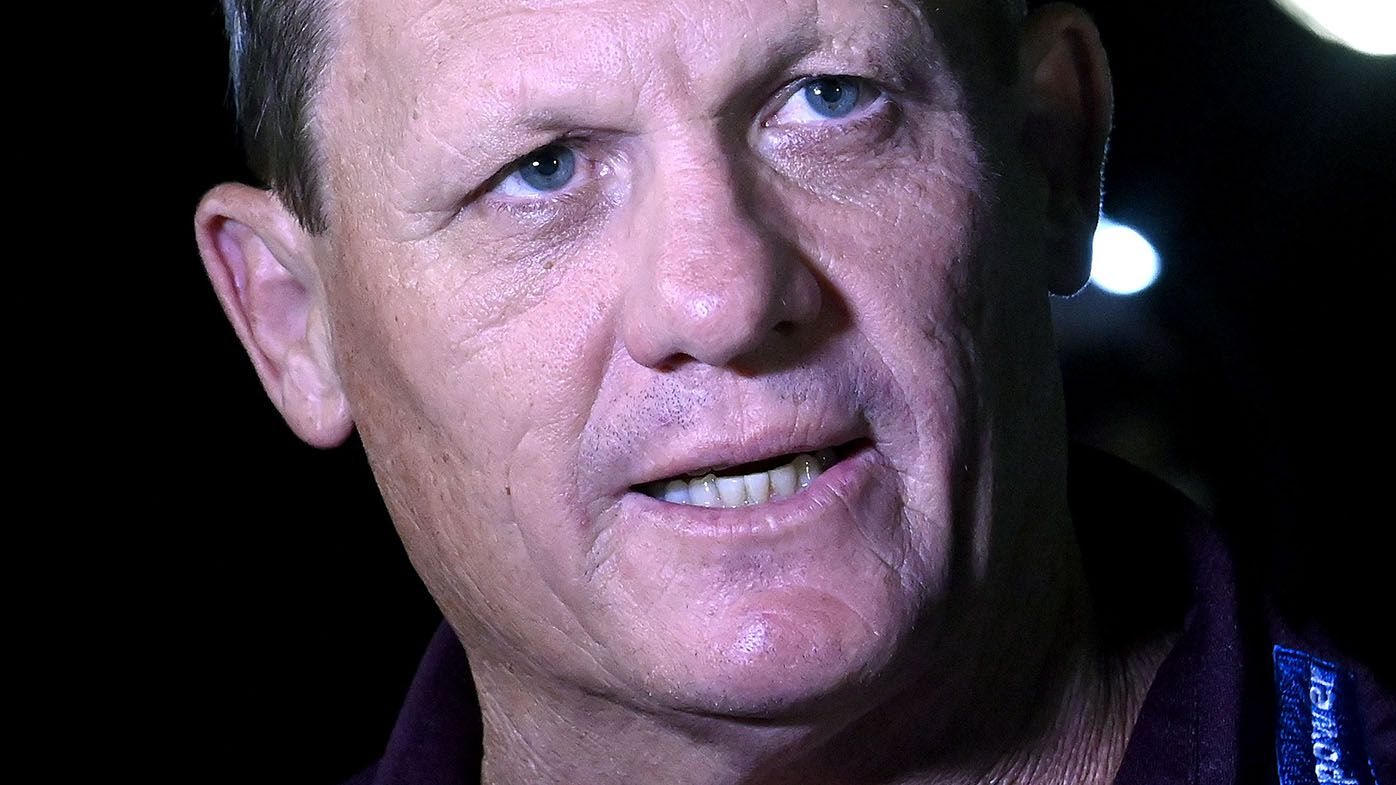 Kevin Walters copping backlash for 'shaking up Broncos players' careers', greats say