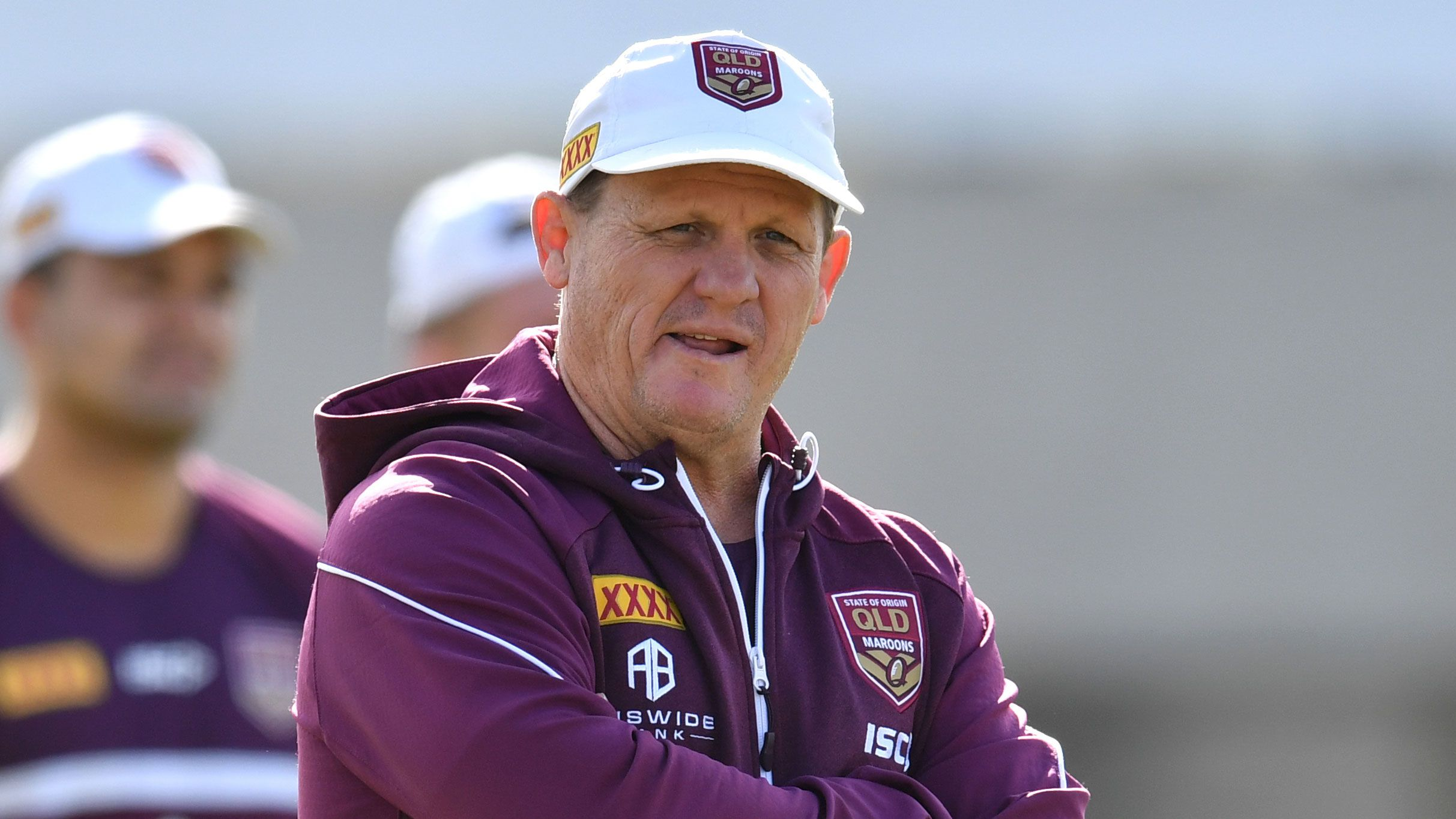 Gold Coast Titans keen despite Kevin Walters rebuff of coaching job