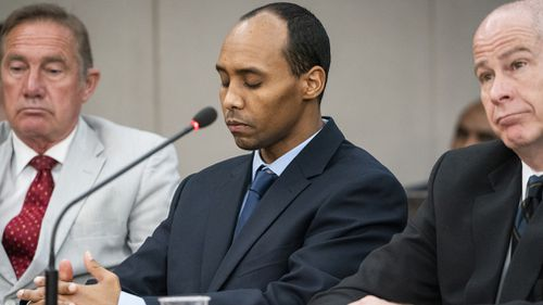 190608 Justine Ruszczyk shooting murder Mohamed Noor sentencing US court jail crime news World Australia
