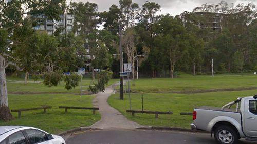Man's body found in Brisbane park