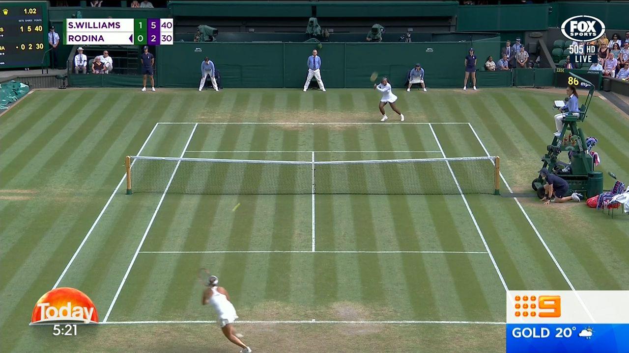 Del Potro last man into Wimbledon quarters
