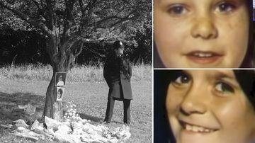 'Babes in the Wood' killer snared 30 years after murdering girls