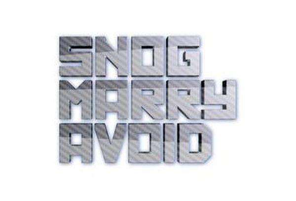Snog, Marry, Avoid?