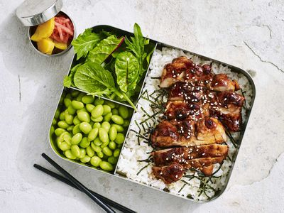"Recipe: <a href=""http://kitchen.nine.com.au/2018/02/01/11/18/japanese-bento-box-recipe-ingredients"" target=""_top"">Japanese bento box </a>"