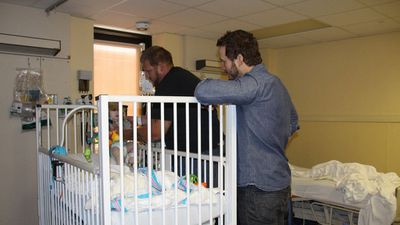Supplied: Facebook/Our Lady of the Lake Children's Hospital
