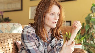 <p><b>Best Actress in a Motion Picture, Drama - Julieanne Moore</b></p><p></p><p>Moore plays a vibrant and accomplished woman brought low by Alzheimers in the film Still Alice.</p>