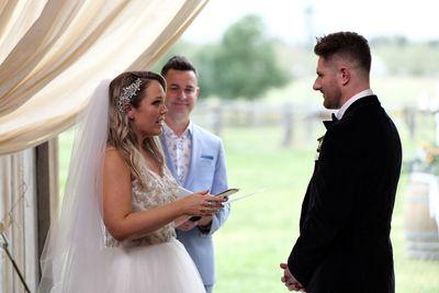 Melissa's Vows: