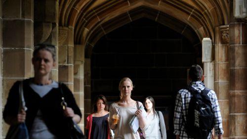 Budget 2016: Universities facing funding cut get one-year reprieve