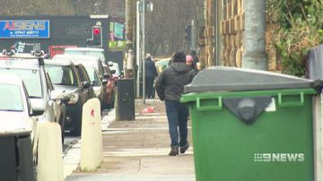 VIDEO: Glasgow authorities share the secret to reducing violence
