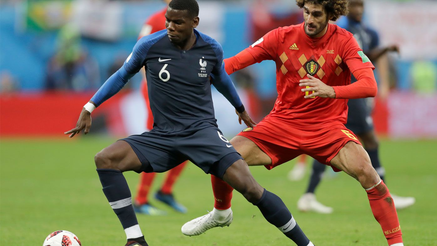 World Cup 2018: Paul Pogba devotes win to rescued Thai soccer team