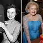 Betty White through the years: 1949 to 2020