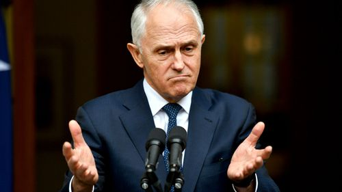 The Prime Minister has refused to lay down over the challenge to his leadership.