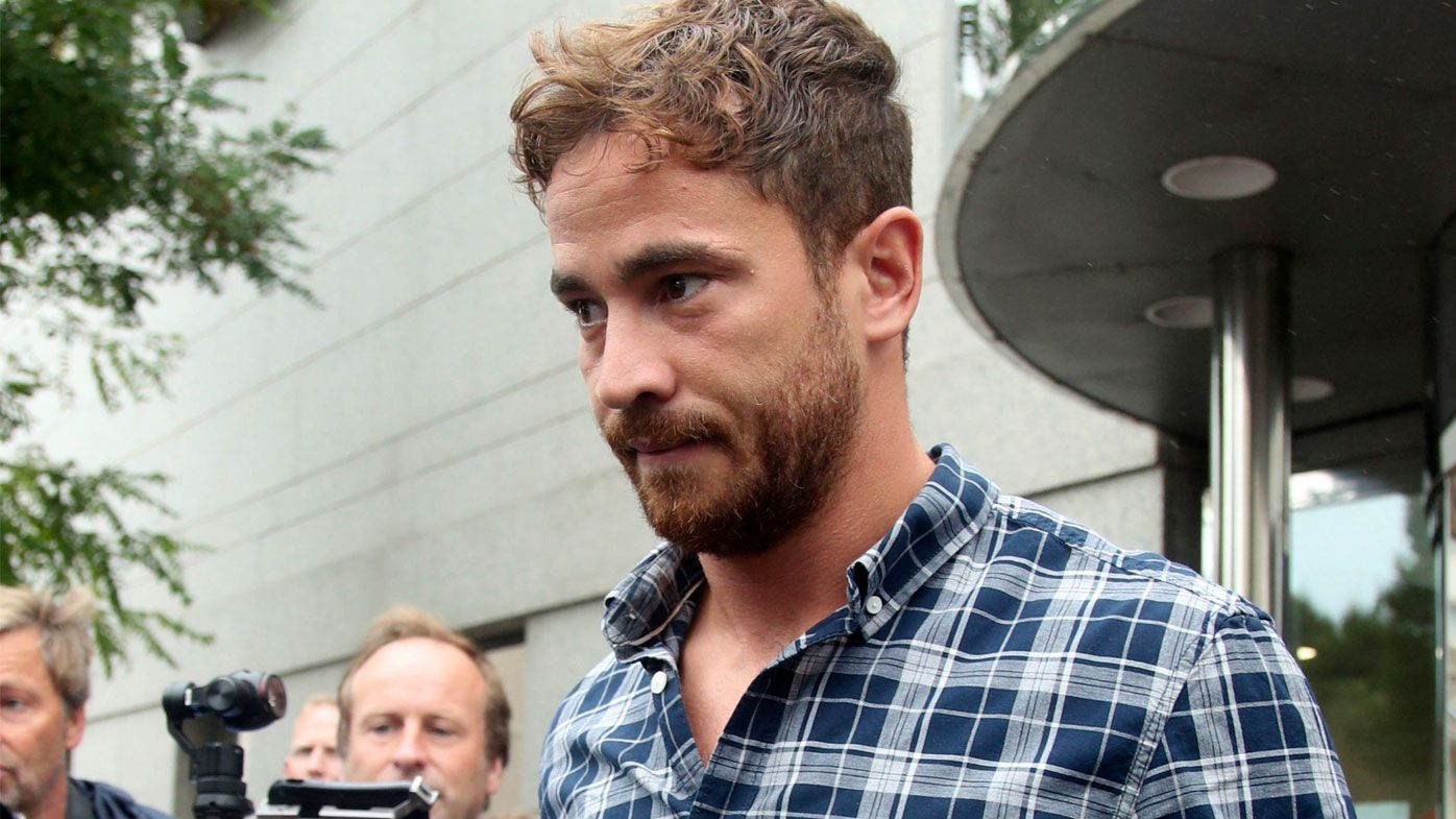 Rugby: Danny Cipriani 'hugely regrets' nightclub arrest