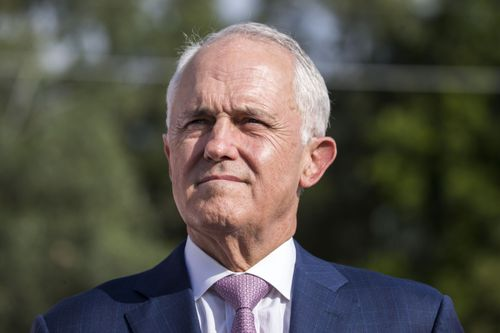 Prime Minister Malcolm Turnbull has admitted tensions with China are escalating over the foreign interference crackdown. (AAP)