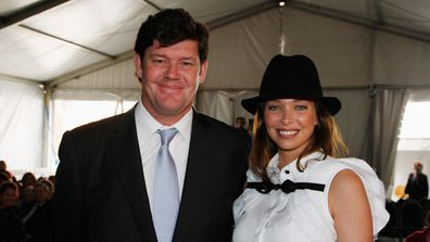 As James Packer struggles with mental health, ex-wife Erica has always been there
