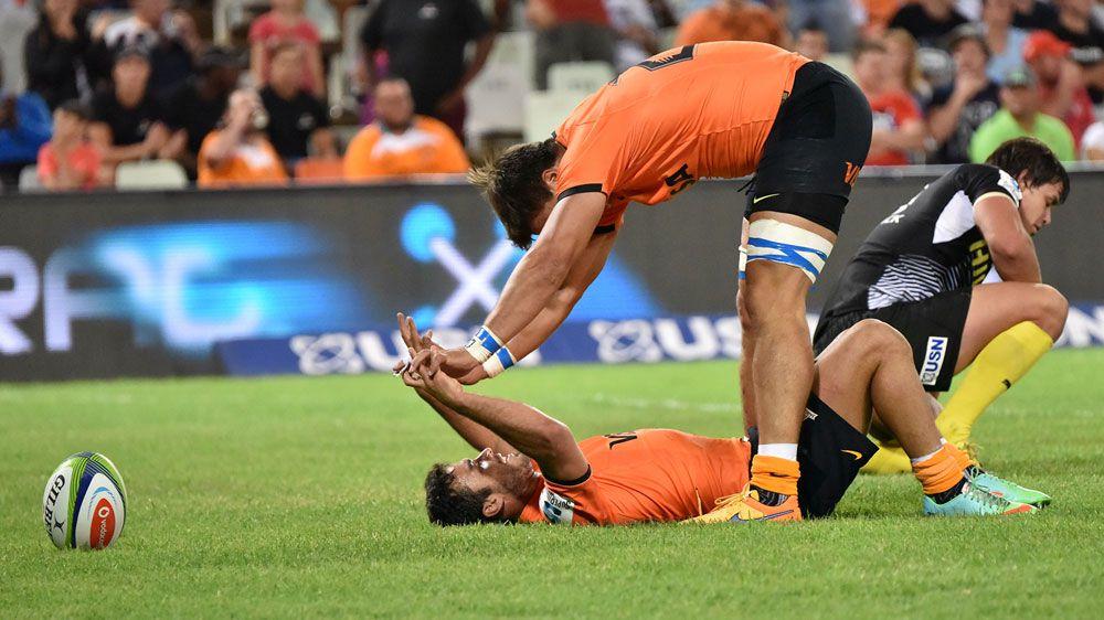 Jaguares make winning start in Super Rugby