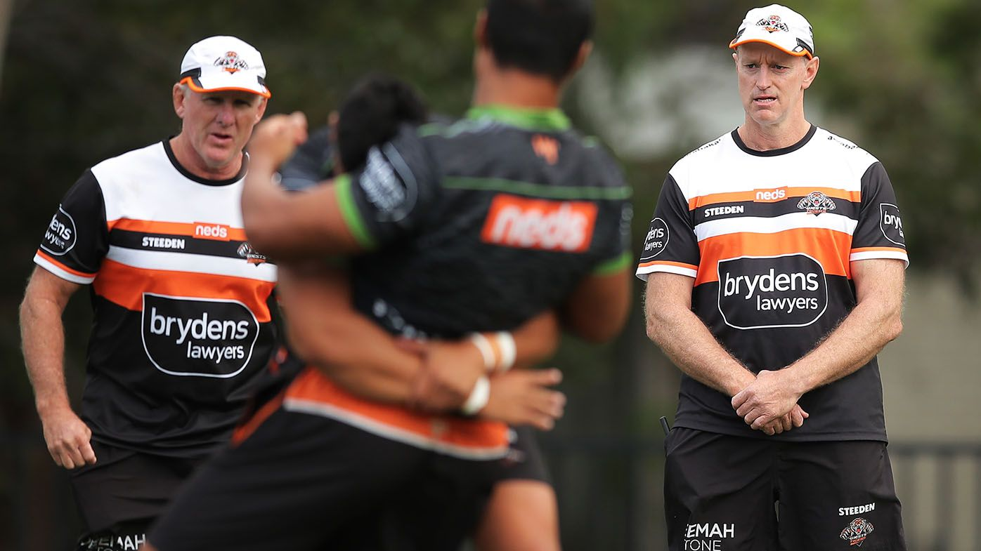 EXCLUSIVE: Tim Sheens may be only one who can save Michael Maguire, Sterlo says