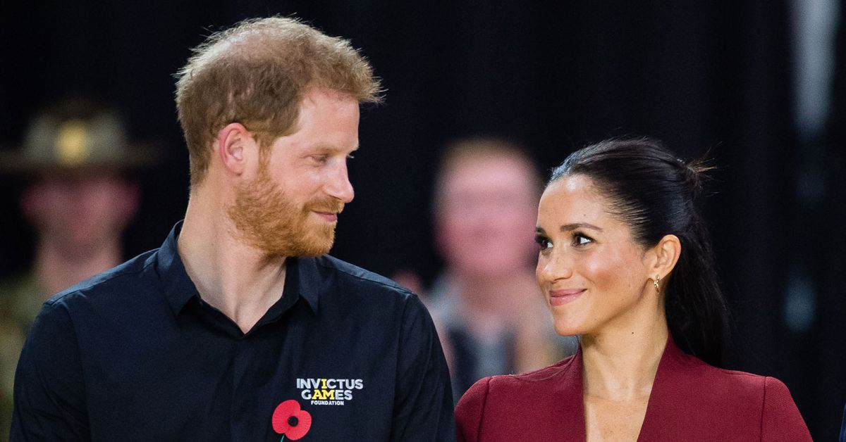 Finding Freedom: More juicy morsels emerge from Harry and Meghan biography – 9Honey