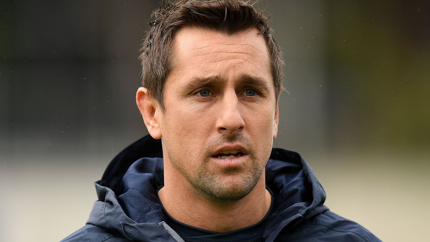 'There's a lot of mental scars there': Queensland to target Mitchell Pearce says JT