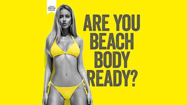 Image: Protein World