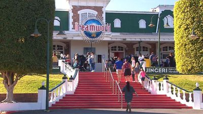 Safety checks on major Dreamworld rides 'more than nine months overdue'